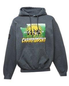 Gildan Championship Printed Hoodie