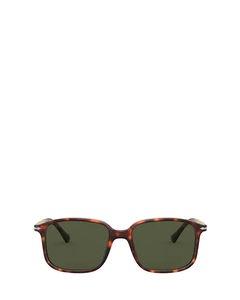 Po3246s Havana Zonnenbrillen