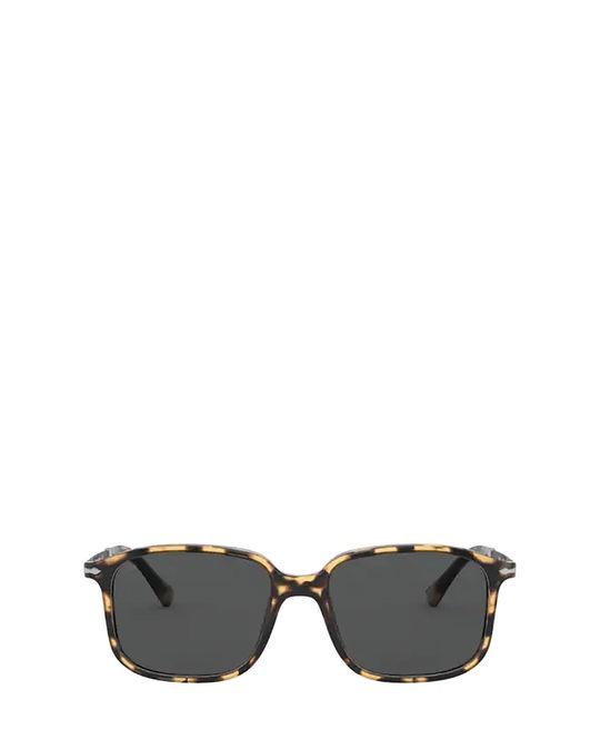 Persol Po3246s Brown & Beige Tortoise Sunglasses