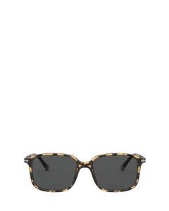 Po3246s Brown & Beige Tortoise Zonnenbrillen