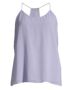 Simple Cami Purple