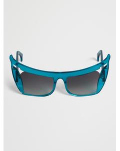 Mimia Le Blanc Sunglasses Blue
