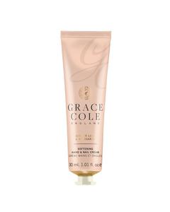 Grace Cole Ginger Lily & Mandarin Hand & Nail Cream 30ml
