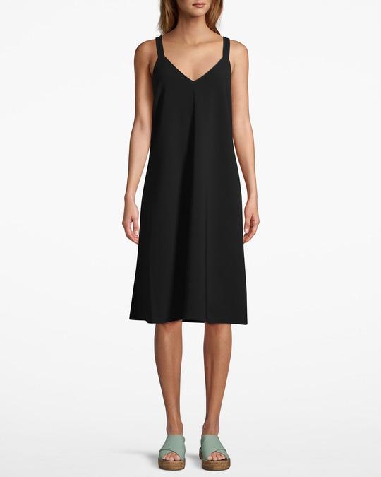 Filippa K Ami Slip Dress Black