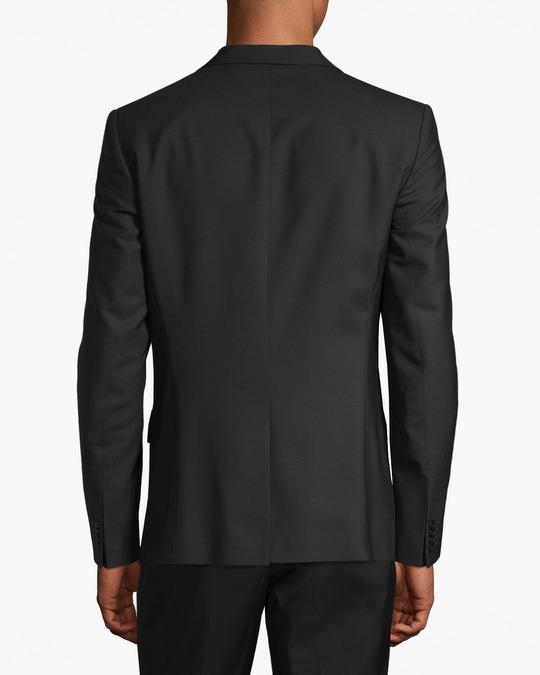 Filippa K M. Tom Cool Wool Jacket Dk. Navy