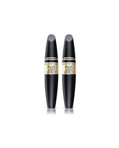 2-pack Max Factor False Lash Effect Mascara Waterproof Black 13,1ml