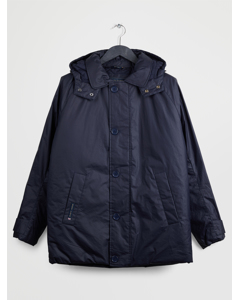 Adventure Consort Waxed Cotton B Navy