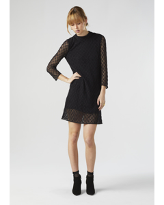 Evy Dress Black