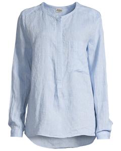 Bella Shirt Light Blue