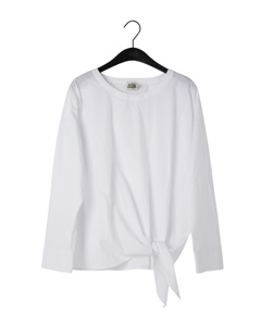 Veronica Blouse White