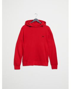 Long Sleeve Hoody Chilli Pepper