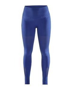 Untmd Warpknit Tights W - Burst-blue-l/xl