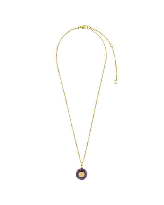 Dyrberg/Kern Ulrika Sg Purple Gold