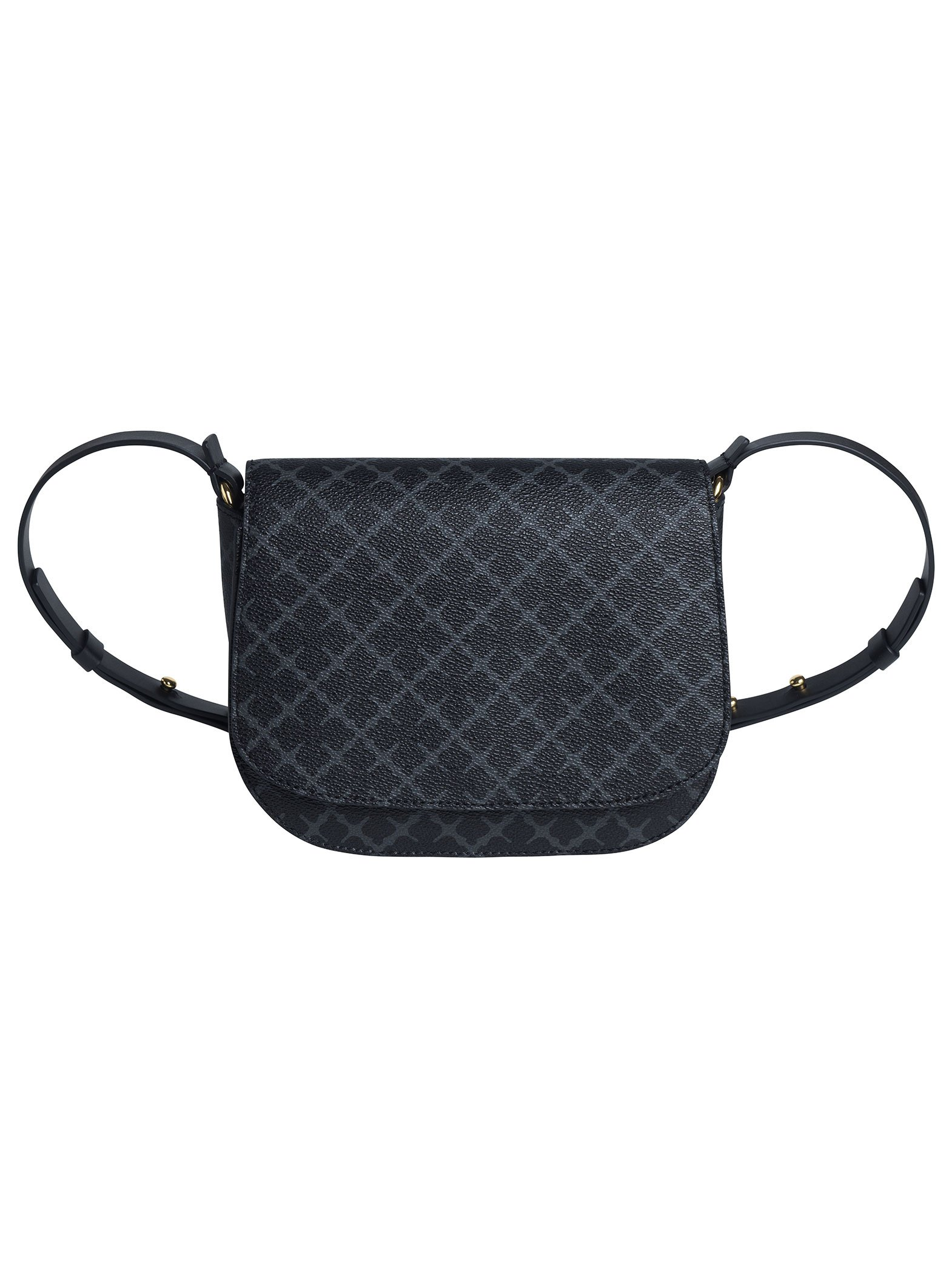 By Malene Birger Bag Crossby Charcoal | Upp till 70