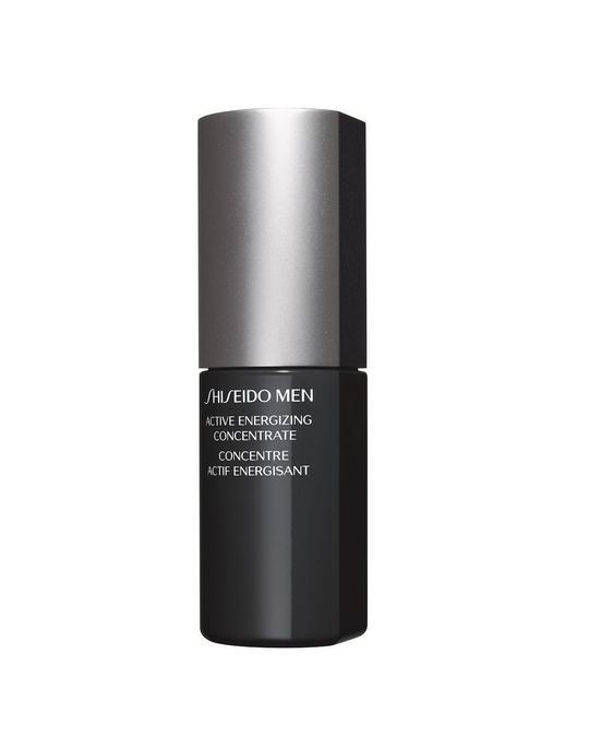 SHISEIDO Shiseido Men Active Energizing Concentrate 50ml