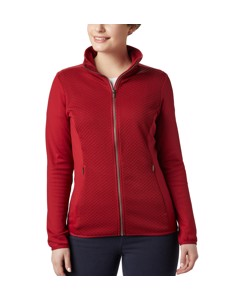 Roffe Ridge™ Full Zip Fleece Beet