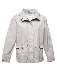 Columbia Beige Jacket