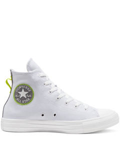Chuck Taylor All Star - Injection Tool Hi Optical White