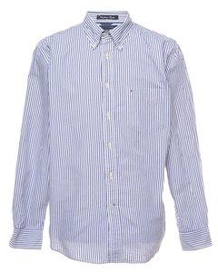 Striped Tommy Hilfiger Shirt