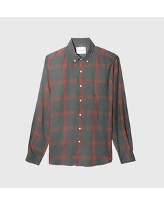 Summer Flannel Shirt