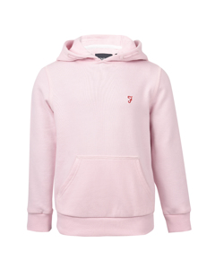 Powell Over The Head Sweat Orleander Pink Marl