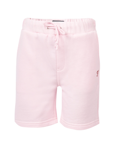 Sweat Short Orleander Pink Marl