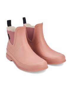 Eva Låg Dusty Pink