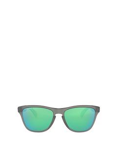 Oj9006 Matte Grey Ink Solglasögon