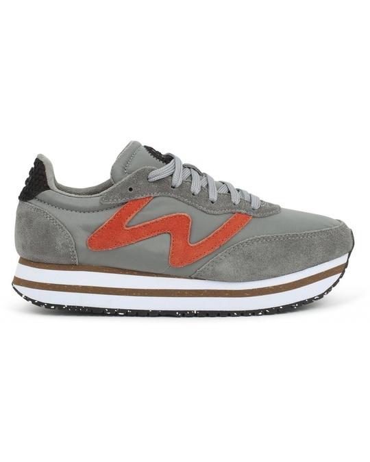 WODEN Sneakers Olivia Plateau Ii