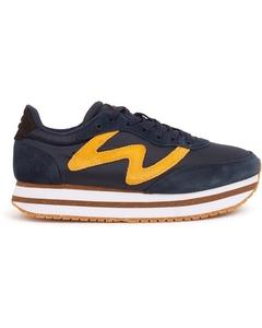 Sneakers Olivia Plateau Ii