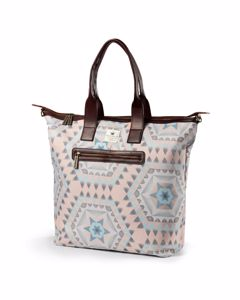 Diaper Bag-bedouin Stories Beige