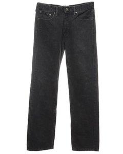 505's Fit Levi's Jeans