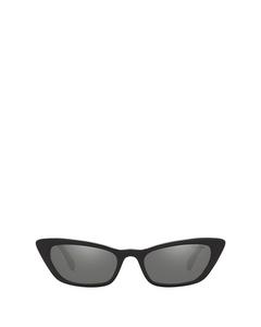 MU 10US top black on transparent Sonnenbrillen