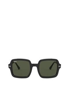 Rb2188 Black Solglasögon
