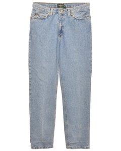 2000s Ralph Lauren Flared Jeans