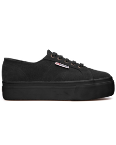 Superga 2790 Suew  Full Black