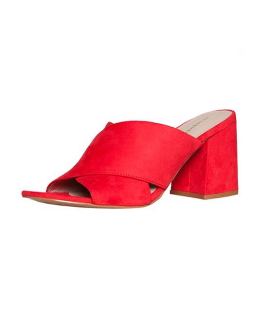 Ivyrevel Isla Shoes Red