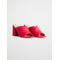 Isla Shoes Red