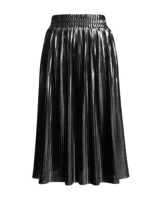 Ivyrevel Lethe Skirt Silver
