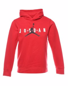 2000s Jordan Printed Sweatshirt