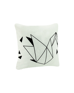 Pillow Majestueux 40x40 Green