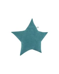 Pillow 1.2.3. Etoile 55x55 Green