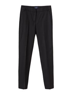 Blake Ankle Length Pants -caviar Black