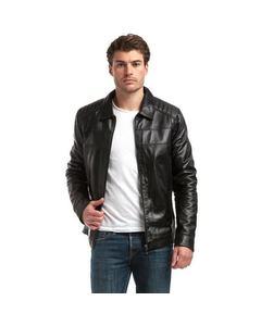 Leather Jacket Citadin