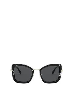 MU 55VS havana black white Sonnenbrillen