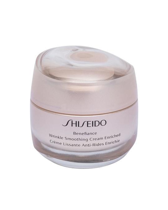 SHISEIDO Shiseido Benefiance Wrinkle Smoothing Cream Enriched 50ml