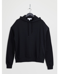 Oversized Unisex Hoodie Black