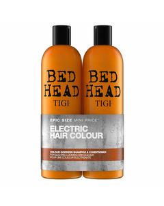 Tigi Bed Head Colour Goddess Tweens 2x750ml