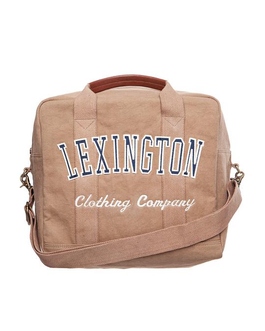 Lexington North West Gym Bag-camel