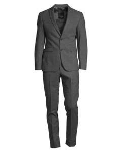 Steeve Suit Dark Grey